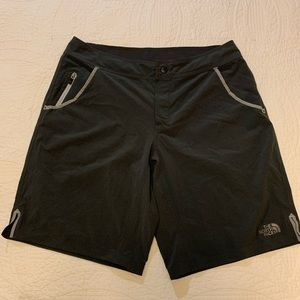 North Face shorts